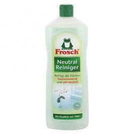 Frosch, neutrálny – multifunkčný čistič – 1000 ml