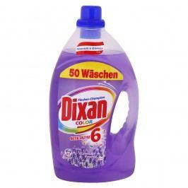 Dixan gél na pranie s vôňou Levandule - 3,65l/50 praní