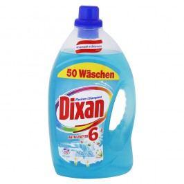 Dixan gél na pranie s vôňou Ľalie a Bielej Caly - 3,65l/50 praní