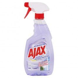 Ajax, okná a lesklé povrchy - čistič skla – 500 ml