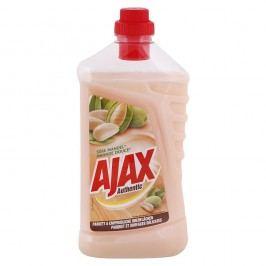 Ajax Authentic, Sladká mandľa - čistič na podlahy – 1 l