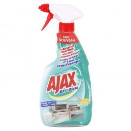 Ajax Easy Rinse spray, čistič pre kuchyňu – 600 ml