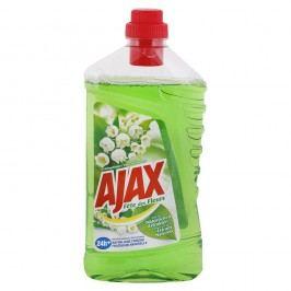 Ajax - čistič na podlahy – Jarné kvety - 1 l
