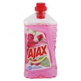 Ajax - čistič na podlahy – Tulipán a Liči - 1 l