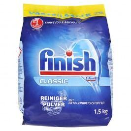 Finish Classic - čistiaci prášok - 1,5 kg