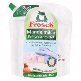 Frosch – mandľové mlieko - 1,3 l/26 praní