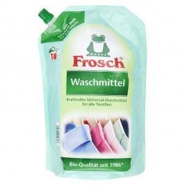 Frosch univerzálny na všetky textílie - 1,8 l/18 praní
