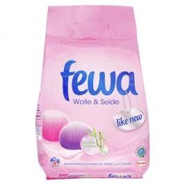 Fewa Wool & Silk - 1,14 kg/20 praní