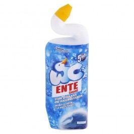 Ente 5v1 oceán - gélový čistič WC - 750 ml