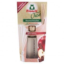 Frosch Oase, pečené jablko - osviežovač vzduchu – 90 ml