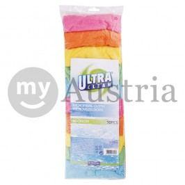 Ultra clean – utierky z mikrovlákna – 10 ks