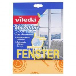 Vileda – handrička z mikrovlákna na sklá a okná – 1 ks
