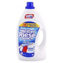 Weißer Riese – gél na pranie bielej bielizne – 3,3 l/50 praní