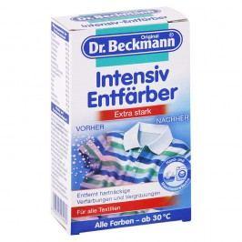 Dr. Beckmann – intenzívny odfarbovač zafarbenia bielizne – 200 g