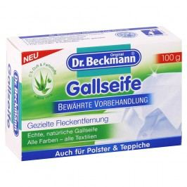 Dr. Beckmann – žlčové mydlo Aloe Vera - 100 g