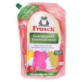 Frosch Granátové Jablko - na farebné textílie - 1,8 l/18 praní
