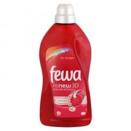 Fewa Re-New 3D Color efekt, gél na pranie – 1,5l/25 praní