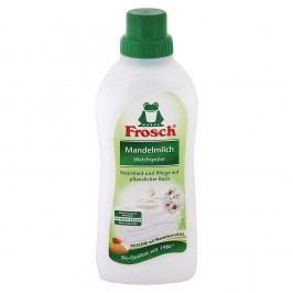 Frosch Mandľové mlieko, aviváž - 750 ml/30 praní