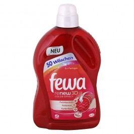 Fewa Re-New 3D Color efekt, gél na pranie – 3l/50 praní