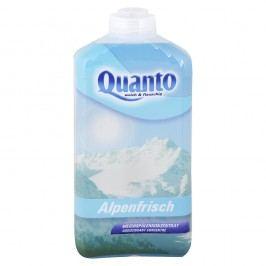 Quanto – Alpská vôňa, aviváž – 1,25l