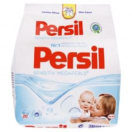 Persil Sensitiv Megaperls - prášok na pranie – 1,924 kg/26 praní