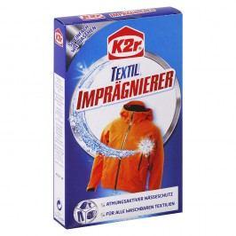 K2r - impregnácia na športové odevy – 2x75 ml