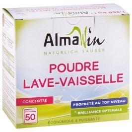 AlmaWin - Prášok do umývačky riadu 1,25 kg/50 umytí