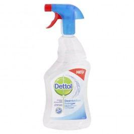 Dettol spray – dezinfekčný čistič – 750 ml