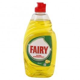 Fairy ultra koncentrát, citrón – čistiaci prostriedok na riad – 500 ml