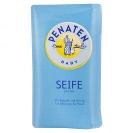 Penaten - Detské mydlo s telovým mliekom a medom 100 g